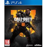 Activision Blizzard Call of Duty: Black Ops 4, PS4 video-game PlayStation 4 Basis