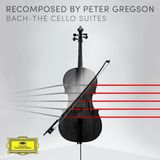 Recomposed by Peter Gregson: Bach - The Cello Suites (LP)