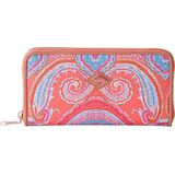 Oilily portemonnee L hot coral
