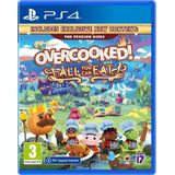 Overcooked - All You Can Edition - PS4