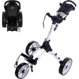 FastFold Square Golftrolley - Wit
