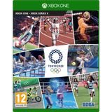 Tokyo 2020 - Official Video Game - Xbox One & Xbox Series X