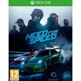 Electronic Arts Need For Speed 2015, Xbox One