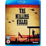 Killing Fields 30th Anniversary