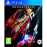 Need for Speed: Hot Pursuit Remastered - PS4