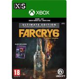 Far Cry 6 - Ultimate Edition - Xbox Series X + S & Xbox One Download
