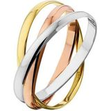 Ring 3-in-1 tricolor