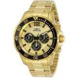 Invicta Specialty 25754 Herenhorloge - 45mm