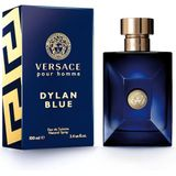 Versace - After Shave - Dylan Blue - 100 ml