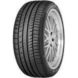 225/50R17 94W CONTINENTAL CONTISPORTCONTACT 5 SSR*