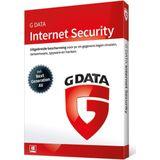 GData Internet Security OEM 1 user 1 jaar