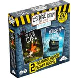 Escape Room The Game: 2 Spelers Horror