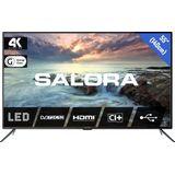 Salora 55UHL2800 - 55 inch - 4K LED - 2019