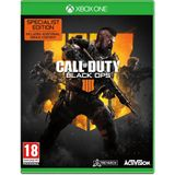 Call of Duty: Black Ops 4 - Specialist Edition - Xbox One