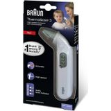 Braun ThermoScan 3 IRT 3030 Oorthermometer
