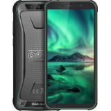 Blackview BV5500 Plus Rugged Phone 3GB+32GB IP68 Waterproof Dustproof Shockproof Dual Back Cameras Face Unlock 4400mAh Battery 5.5 inch Android 10.0 MTK6739 Quad Core up to 1.5GHz Network: 4G NFC OTG Dual SIM(Green)