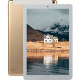 Y12 4G Phone Call Tablet PC 10.1 inch 2GB+32GB Android 6.0 MTK6753 Octa-core up to 1.6GHz WiFi Bluetooth OTG GPS(Gold)