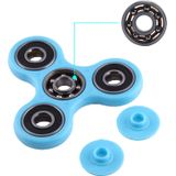 30 PCS FunAdd Mixed Colors Fidget Spinner Toy Stress Reducer Anti-Anxiety Toy with Display Stand Box 1.5 Minutes Rotation Time Big Steel Beads Bearing + ABS Material