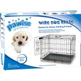 Pawise Wire Dog Crate S (PAWI12531)
