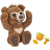 Interactieve beer Cubby The Curious Bear (321115)