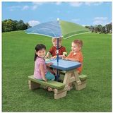 Step2 Sit & Play Picnic Table (4 pack)