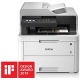 Brother MFC-L3710CW A4 laserprinter