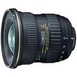 Tokina AT-X 11-20mm f/2.8 Pro DX Canon EF-S-mount objectief