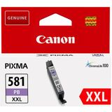 Canon Inktpatroon CLI-581XXL - Photo Blue