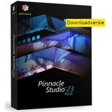 Pinnacle Studio 23 Plus Multi Language PC - POSA