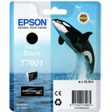 Epson Inktpatroon T7601 - Photo Black High Capacity