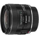 Canon EF 24mm f/2.8 IS USM objectief