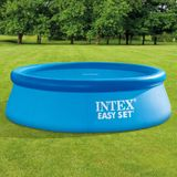 Intex Solarzwembadhoes rond 244 cm