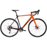 "Norco Bicycles Threshold C2, action orange 55,5cm (28"""") Racefietsen"