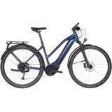 "Giant Explr E+ 2 STA, metallic navy/black satin-gloss XL | 58,5cm (28"""") Elektrische fietsen"