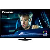 "Smart TV Panasonic Corp. TX-55HZ1000E 55"" 4K Ultra HD OLED WiFi Zwart"