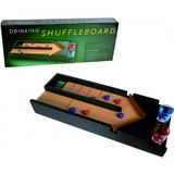 Out of the Blue Shuffleboard drankspel