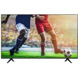 "Smart TV Hisense 58A7100F 58"" 4K Ultra HD DLED WiFi Zwart"