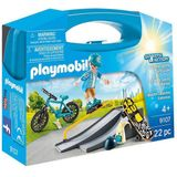 Playset Sports & Action Extreme Playmobil 9107