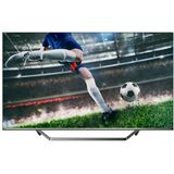 "Smart TV Hisense 55U7QF 55"" 4K Ultra HD ULED WiFi Zwart"
