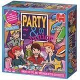 Party & Co Junior gezelschapsspel