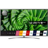 "Smart TV LG 75UN81006LB 75"" 4K Ultra HD LED WiFi Ziverachtig"