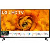 "Smart TV LG 86UN85006LA 86"" 4K Ultra HD LED WiFi Zwart"