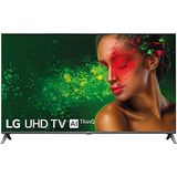 "Smart TV LG 65UM7510 65"" 4K Ultra HD LCD WiFi Grijs"