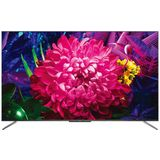 """Smart TV TCL 50C715 50"""" 4K Ultra HD QLED HDR10+ Android TV 9.0"""