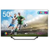 "Smart TV Hisense 50A7500F 50"" 4K Ultra HD LED WiFi Zwart"