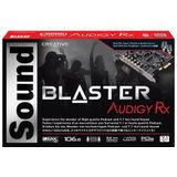 Creative Labs Sound Blaster Audigy Rx Intern 7.1 kanalen PCI-E