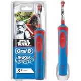 Oral-B Vitality Stages Power Elektrische Tandenborstel Met Disney Star Wars